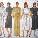 Vogue Basic Designs 1156