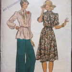 Vogue Patterns 9128