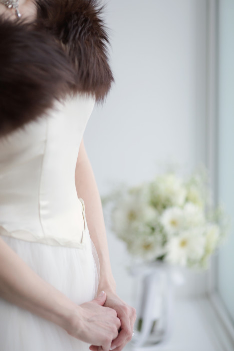 Waist detail (photo by Brittany Rae Photography)