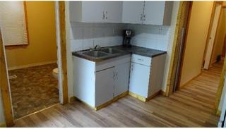Real Estate Pics: Kitchen ~ Before