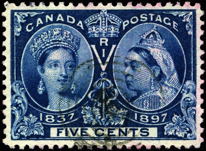 1897 was Queen Victoria's Diamond Jubilee year. We have included a few nods to this monarch in the house.